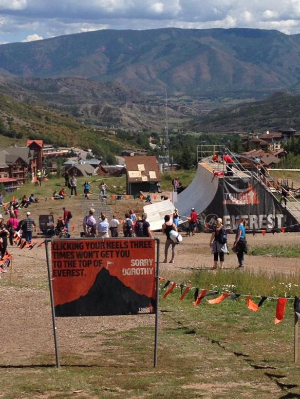 Tough Mudder (2)